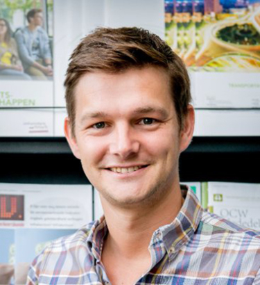 Kristof Mollu